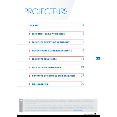 Devenir traiteur et organisateur de réceptions (Extrait pdf)