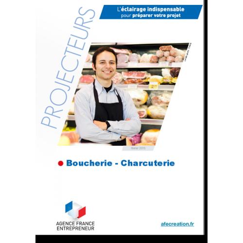 Boucherie charcuterie (Extrait pdf)