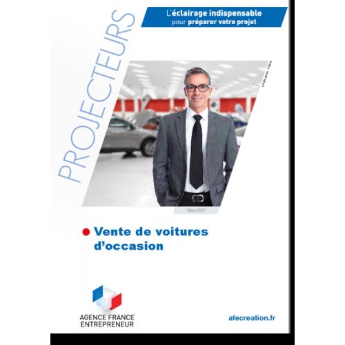 Vente de voitures d'occasion (Extrait pdf)