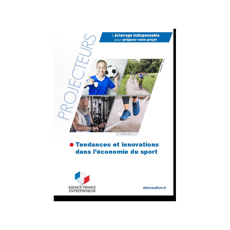 Tendances et innovations dans l'économie du sport (Extrait pdf)