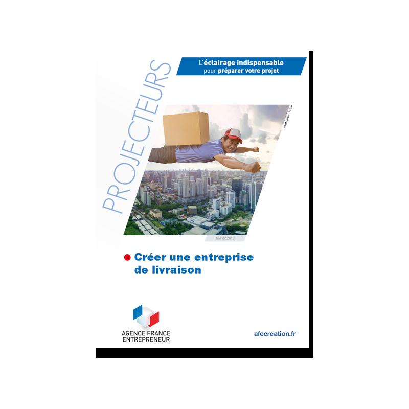 Creer une entreprise de livraison (Extrait pdf)