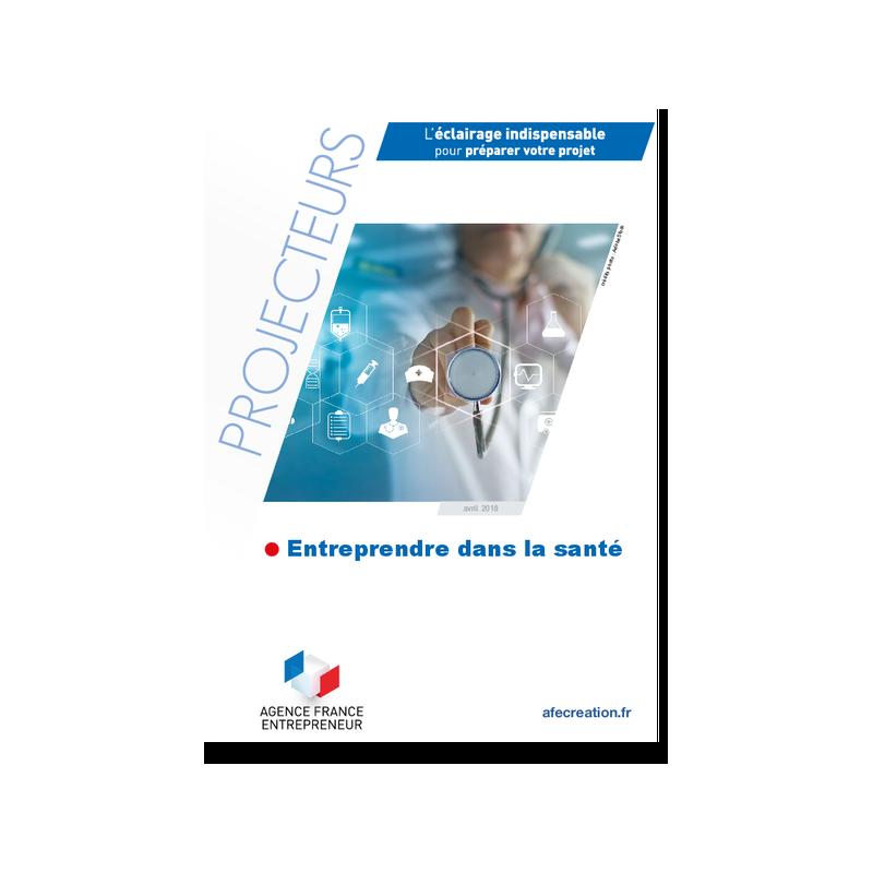 Entreprendre dans la santé (Extrait pdf)