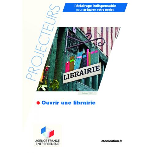 Ouvrir une librairie (Extrait pdf)