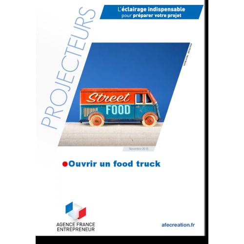 Ouvrir un food truck (Extrait pdf)