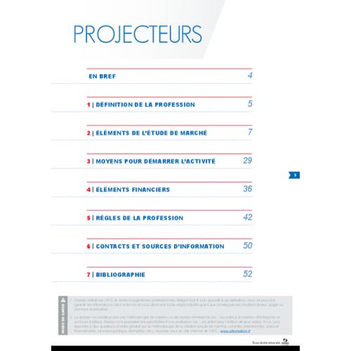 Ouvrir un restaurant (Extrait pdf)