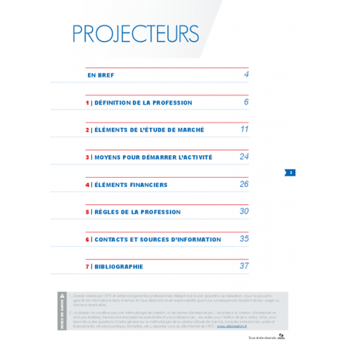 Devenir consultant (Extrait pdf)