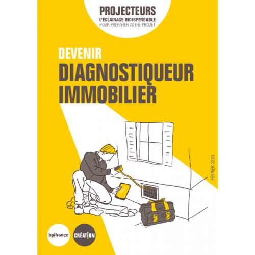 Devenir diagnostiqueur immobilier