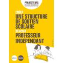 Créer une structure de soutien scolaire - Devenir professeur indépendant