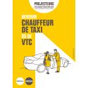Devenir chauffeur de taxi ou de VTC