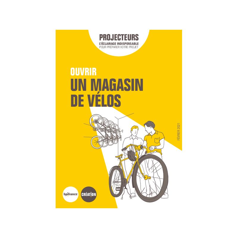 Ouvrir un magasin de vélos