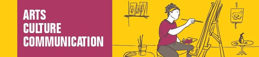 Culture- Arts- Communication | Bpifrance Création