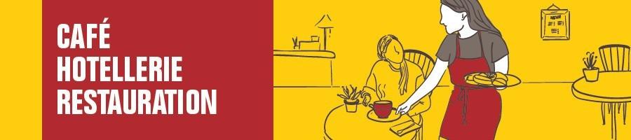 Hôtellerie - Café- Restauration | Bpifrance Création