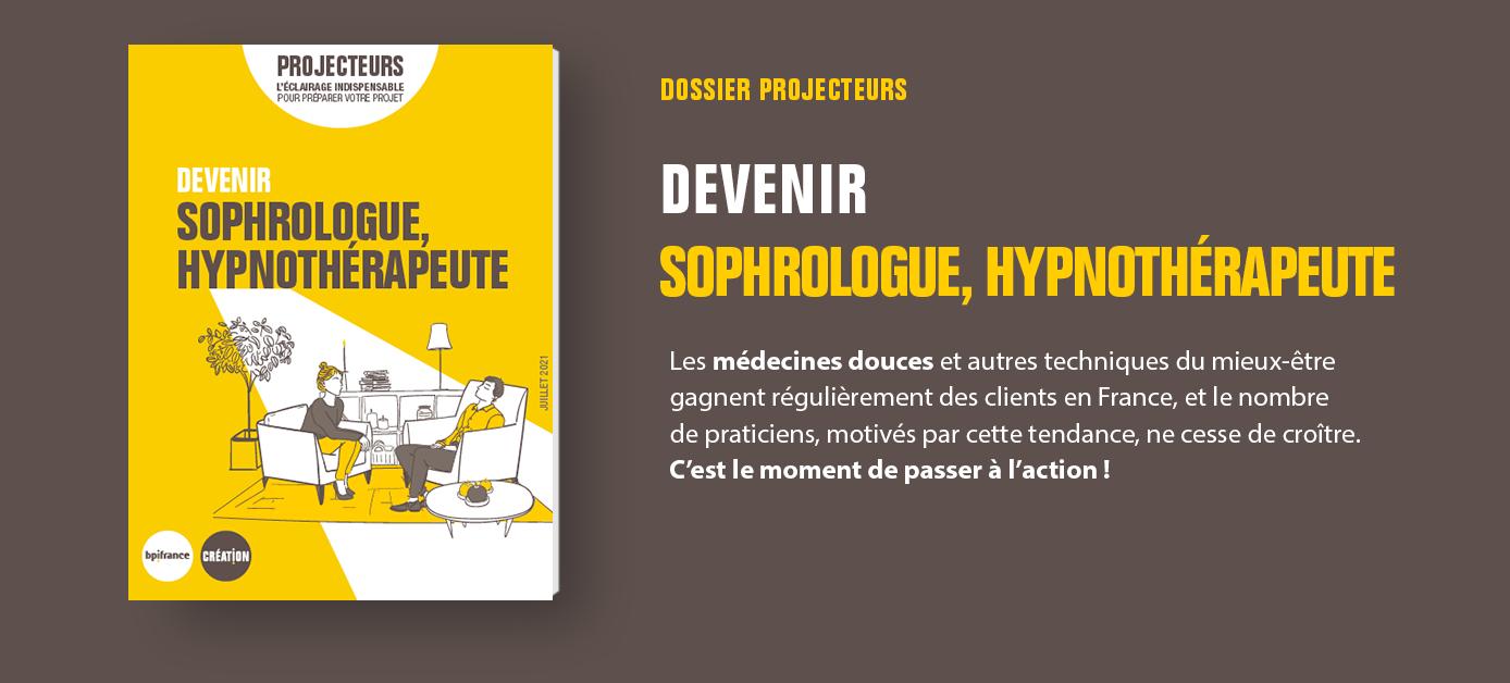 Devenir sophrologue, hypnothérapeute