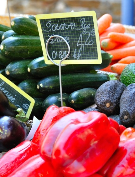 Ouvrir un commerce de fruits et légumes, devenir primeur