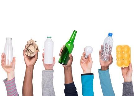 Entreprendre dans la gestion des déchets et l'économie circulaire