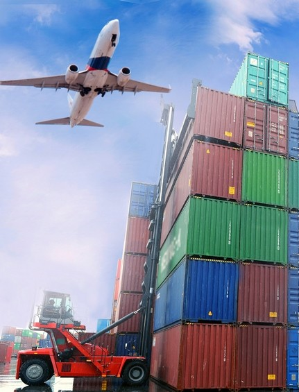 Creer une entreprise d'import-export