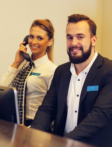 Monter un service de conciergerie