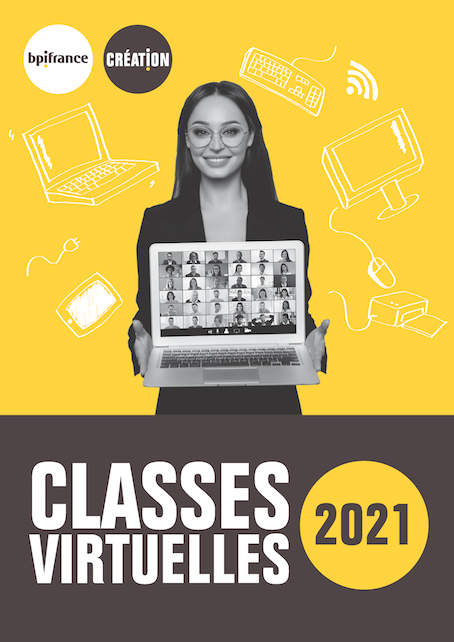 Catalogue Classes Virtuelles 2021